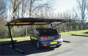 High-Quality Carport /Calash/Hood Top/Hood for Vehicle pictures & photos