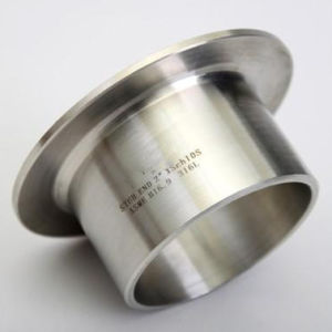 Asmi B16.9/B16.28 Aluminum 5052 Stub End pictures & photos