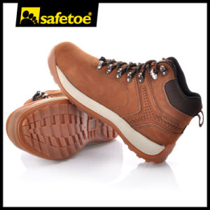 Anti-Slip Safety Shoes (M-8346) pictures & photos