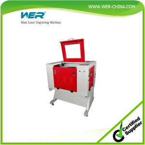 Mini Laser Engraving Machine pictures & photos