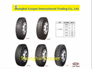 11.00R20 with Tube LONGMARCH ROADLUX Truck Tyre pictures & photos