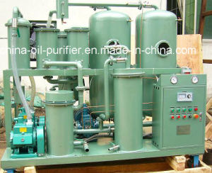 Tya Vacuum Lubricating Oil Purifier, Lube Oil Purification, Oil Filtration pictures & photos