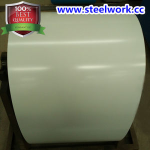 High Quality PPGI/PPGL/GI/GL Pre-Painted Galvanized Steel Sheet (CC-07) pictures & photos