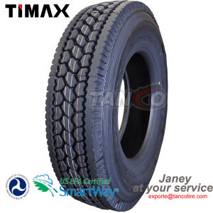 11r22.5+295/75r22.5 DOT Smartway Radial Truck Bus & Trailer Tire-Ja0105 pictures & photos