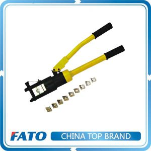 Hydraulic Crimping Tool YQK-240 for Cable Lugs