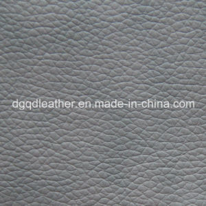 Wearing Resistant Synthetic Leather (QDL-50312) pictures & photos