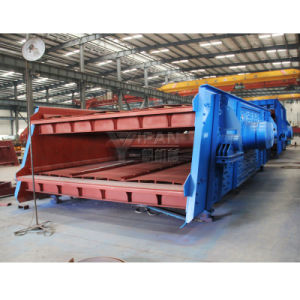 Chinese Leading Factory Triple Deck Screen pictures & photos