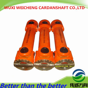 Cardan Shaft for Rubber and Plastic Machinery pictures & photos