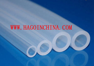 Customized Transparent Silicone Rubber Tube pictures & photos