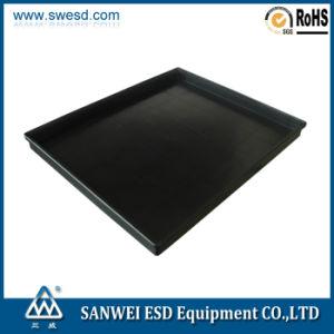 3W-9805111 Conductive Tray ESD Tray Anti-Static Tray ESD Box Conductive Anti-Static Box pictures & photos