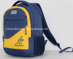 Laptop Computer Tablet Sleeve Inside Travel Sports Backpack Bag pictures & photos