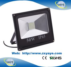 Yaye 18 Best Sell USD12.56/PC SMD5730 50W LED Flood Light/ 50W SMD LED Floodlight with Ce/RoHS/2 Years Warranty pictures & photos