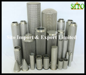 Wire Mesh Disc Filter/Filter Mesh Filter Cartridge