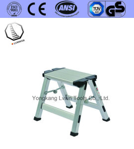 Superior Qualit Step Stool of 3 Steps pictures & photos