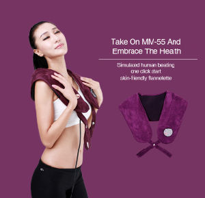 Best Design Health Care Heating Shawl Massager mm-55 pictures & photos