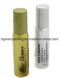 Aluminum Bottle Lens Spray Cleaner for Glasses/Lens/Eyeglasses pictures & photos