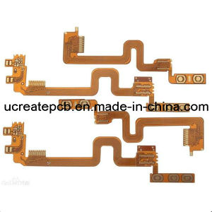 2L Immersion Gold PCB Board Digital Camera FPC pictures & photos