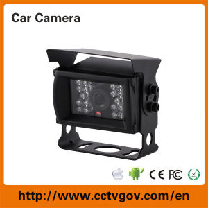 Waterproof Rear View CCTV Video IR Night Vision Car Camera pictures & photos