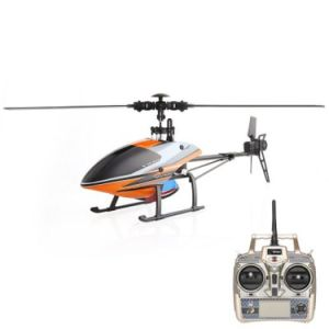 312950-2.4G 6CH Helicopter - Colormix pictures & photos