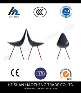 Hzpc025 5/3 When The Shell - Plastic Recreational Chair Metal Stent pictures & photos