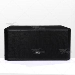 Stx828s Speaker Box Dual 18 Inch Bass Bin Loud Speaker pictures & photos