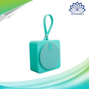 IP56 High-End Outdoor Sport Waterproof Mini Speaker pictures & photos