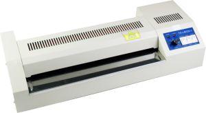 A3 Temperature Adjustable Metal Laminator (≤ 320mm) pictures & photos