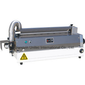 Factory Price Hot Gluing Machine Rjs700 pictures & photos