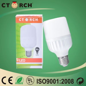 High Quality LED T-Bulb Light PC+Aluminum Series pictures & photos