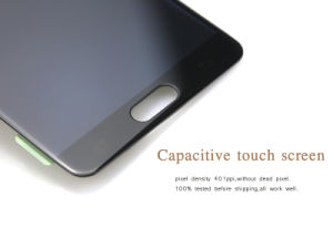 Mobile/Cell Phone LCD Monitor Display for Samsung A510f LCD Complete pictures & photos