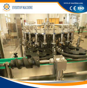 Automatic Aluminum Can Filling Machine pictures & photos