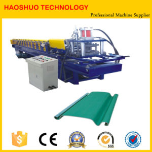 Foaming Aluminum Shutter Forming Machine, Cutting Machine pictures & photos