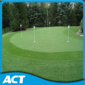 Good Sport Artificial Golf Turf Lawn for Outdoor Use G13 pictures & photos