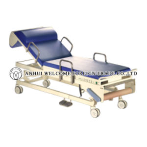 E Ultra Bed for Endoscopy pictures & photos