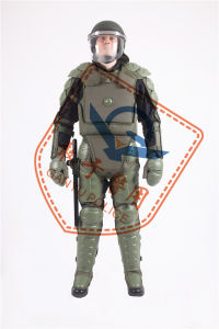 Military Safety Overall and Anti Riot Protective Clothing pictures & photos