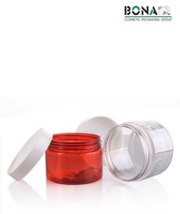 120g Food Grade Pet Jar Cheap Price Plastic Container pictures & photos