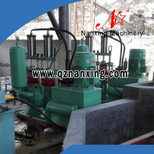 Yb-200 Stone Sewage Hydraulic Piston Pump pictures & photos