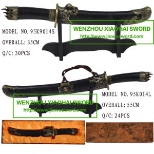 Chinese Swords Antique Sowrds Ancient Swords Decoration Swords 95k9014 pictures & photos