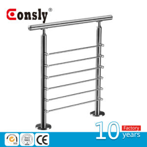 Designed Stainless Steel Handrail Fence for Railing System pictures & photos
