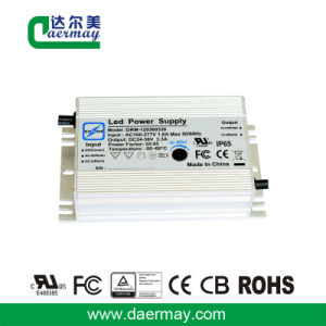 LED Power Supply 120W 2.8A Waterproof IP65 pictures & photos