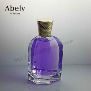 Factory Price 100ml Shaped Glass Perfume Bottle From China Manufacturer pictures & photos