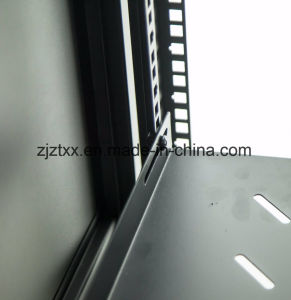 19 Inch Zt as Series Network Cabinet pictures & photos