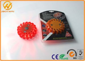 Rechargeable LED Emergency Road Flares Magnetic Bottom with Water Resistant pictures & photos
