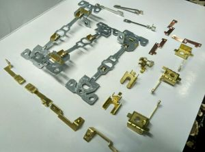 Auto Spare Parts, Metal Stamping Part, Metal Stamping Sheet pictures & photos