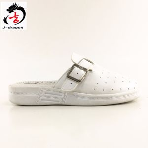 2016 Newest Work Shoes TPR Outsole Slipper pictures & photos