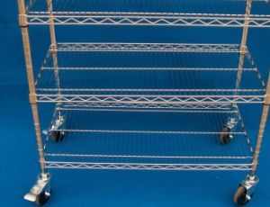 Light Duty Wire Rack pictures & photos