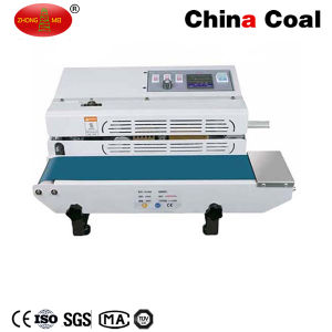 Fr-600A Continuous Bag Band Sealing Machine pictures & photos