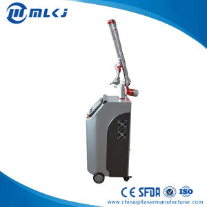 Fractional CO2 Laser Stretch Mark/Tattoo/Scar Removal Machine pictures & photos