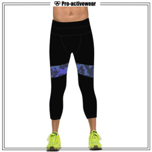 OEM ODM Wholesale Gym Clothing Compression Tight pictures & photos