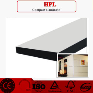 Compact Laminate HPL 8mm pictures & photos